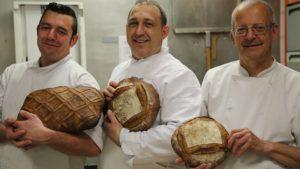 Quel pain manger à la ménopause [pour ne pas grossir] ?