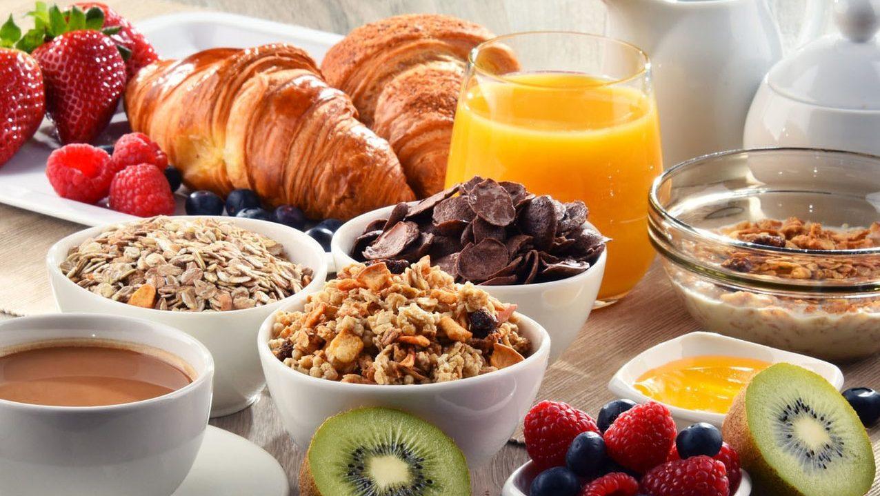 Quel petit-déjeuner pour être en forme toute la journée ?