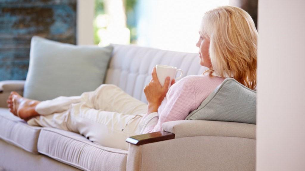 Mes 9 symptômes les plus pénibles de la ménopause