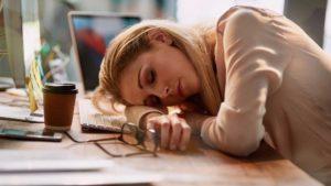 Je suis fatiguée, c'est la ménopause ?