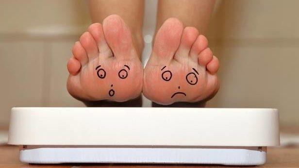 Ne pas prendre du poids à la préménopause