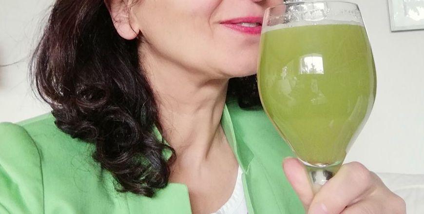 Pourquoi le jus de céleri est excellent à la ménopause ?